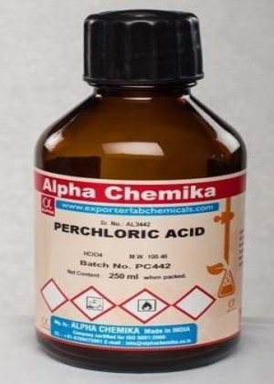 Perchloric Acid 70%
