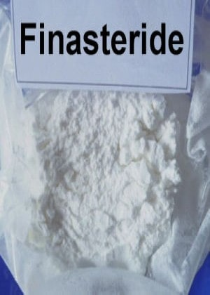 Pharmaceutical 99%Finasteride Powder