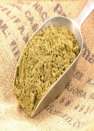hemppowder protein