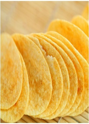 french fries potato chips powder flavoring