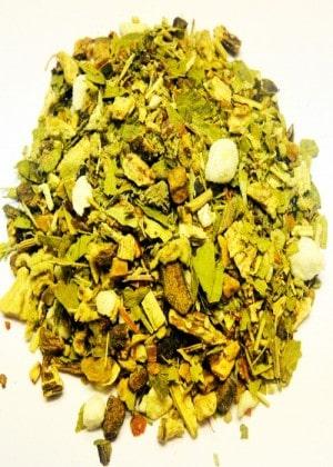 "Swedish Bitters"" Dry Herbs"