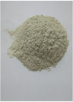 Montmorillonite-Bentonite Clay