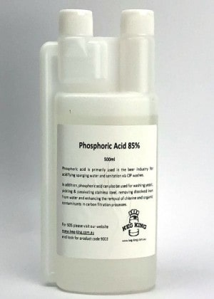 Phosphoric Acid-85%