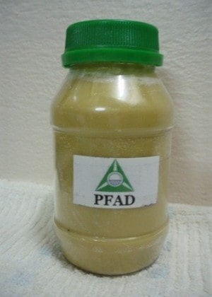 Palm Fatty Acid Distillate/Distilled Palm Fatty Acid, PFAD