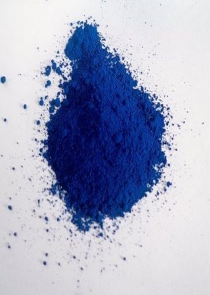 Indigo Dye Powder