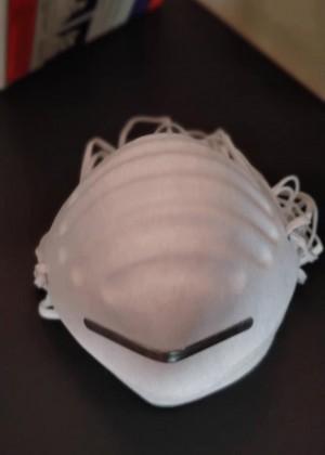 N95/FFP2/FFP3 Face Mask